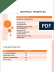 Primitive Graphics