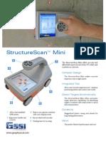 GSSI-StructureScanMiniBrochure