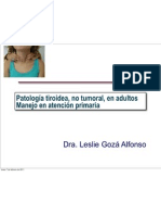 tiroidesleslie-110421175644-phpapp01