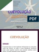 Coevolução