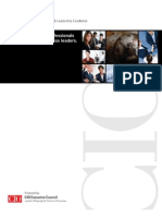 Pathways Leadership Development Overview