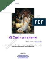 Curso El Tarot y Sus Misterios - Institutos en La Web