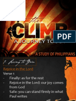 The Climb 9