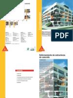 Reforzamiet%Estructur%Concreto%Sika Informaciones Tecnicas