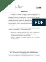 Manual de Proc.