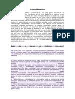 Distúrbios Alimentares definição e causas