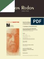 PDF Odilon Redon