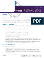 Creator Pro 8_5 Features