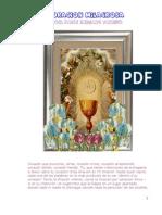 Sl21-Oracion Milagrosa (Del Padre Tardiff)