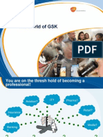 Gsk Placements Ppt-2012