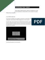 FMCB Configurador de Guía