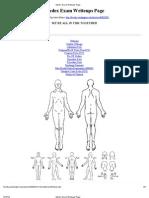 Medex Exam Writeups Page