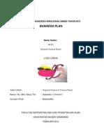 Business Plan Proposal Siswanto Ocfa