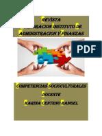 Revista de Competencias Socioculturales