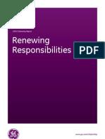 Ge 2009 Citizenship Report