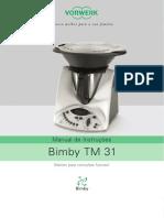Manual Da Bimby T31