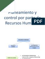 to y Control Por Parte de Recursos Humanos
