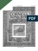 Cornell Alumni News 1914