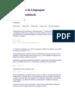 Microsiga - Advpl - Ope Rad Ores Da Linguagem