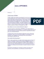 Microsiga - Advpl - Web Services - Estrutura APWEBEX