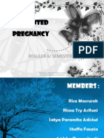 Kespro Unwanted Pregnancy