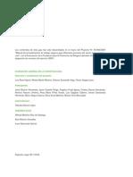 Manual de Procedimientos de Trabajo Seguro Para Diferentes Procesos Del Sector de La Construccion