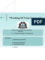 Working of Virus Scanners2
