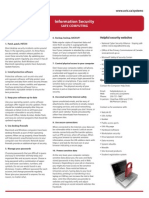 Safe Computing Guide