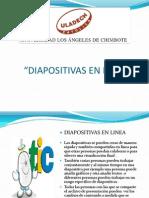 Diapositivas en Linea