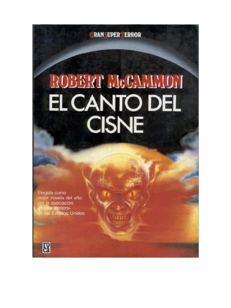 Robert McCammon - El Canto Del Cisne