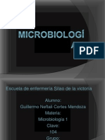 Microbiología 1