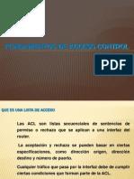 Fundamentos ACL