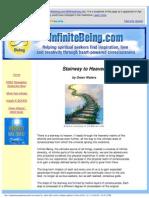 12 Densities_the Stairway to Heaven