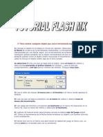 Flash Tutorial