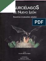 Murciélagos de Nuevo León