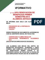 INFORMATIVO_CREDITO_2012