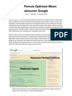 Search Engine Optimization Starter Guide Id