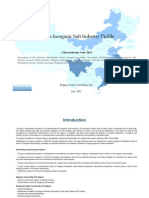 China Inorganic Salt Industry Profile Cic2613