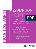 Assumption Hunters
