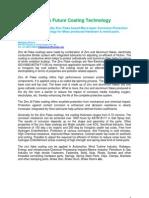 Zinc Flake Technology-Technical PDF