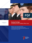 FINAL 10102CNA Officer Ship Report