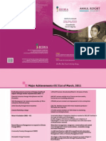 BISWA Annual Report 2010-11