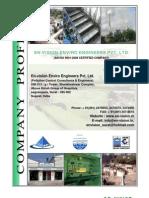 Company Profile Envision