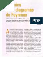 La Física y Los Diagramas De Feynman (Sep 2005) Kaiser, David