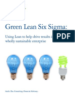 Us ES Green Lean Six Sigma 120608(1)