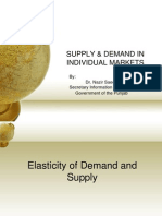 Chapter5-Supply and Demand in Individual Market