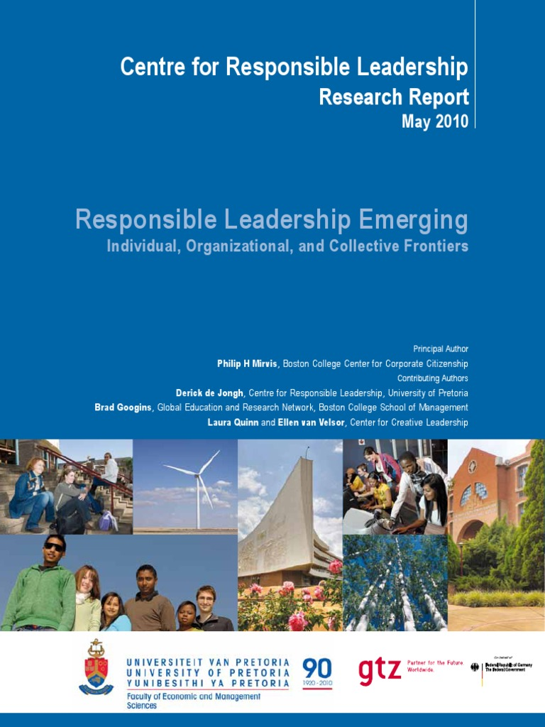 CRL Responsible Leadership Emerging May2010  5233c4b9a