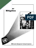 UN DMTP - Disaster Mitigation