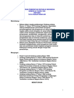 Pp22-82 Ttgtata Pengaturan Air