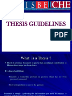 Iipm Thesis Guidelines